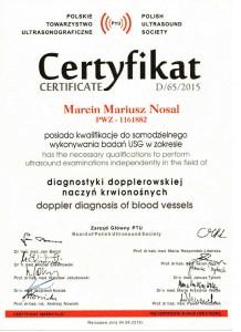 Certyfikat-PTU-diagnostyka-doplerowska_naczyn-krwionosnych