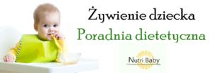 Poradnia dietetyczna NutriBaby