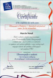 2013-Certyfikat-Ultrasonografia-w-pediatrii