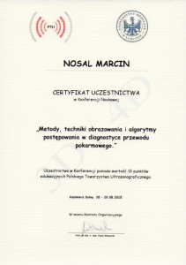 2015-Certyfikat-Metody,-techniki-obrazowania-i-algorytmy-w-diagnostyce_przewodu-pokarmowego